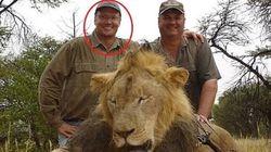 Le chasseur qui a tué le lion Cecil «regrette»