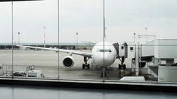 Des tags en arabe découverts sur plusieurs avions en
