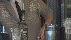 Un restaurateur de Québec forcé de produire sa vodka en