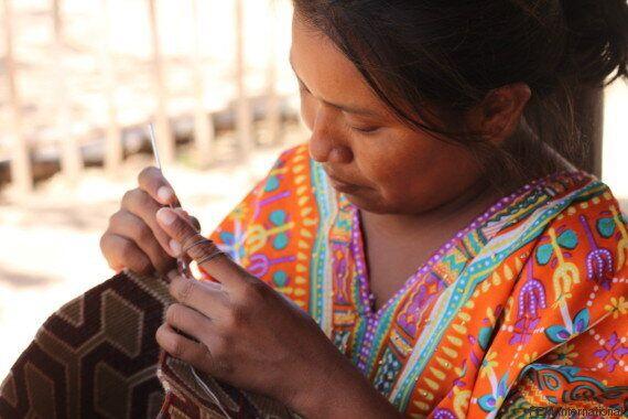 Commerce équitable et autonomisation des femmes Wayuu en