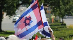 Une motion pro-Israël des conservateurs est