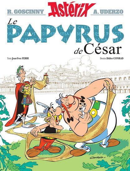 Le papyrus de