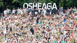 Bracelets d'accès pour Osheaga: evenko se fait