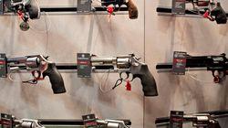 La lutte pour le contrôle des armes à feu aux