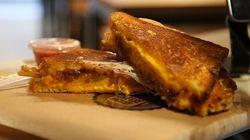 La recette du grilled cheese expliquée par des pros