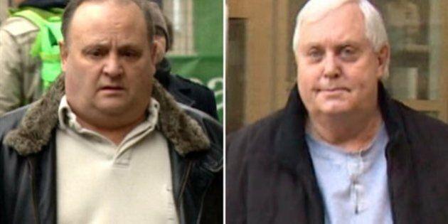 12 ans de prison pour les auteurs de la plus grande fraude pyramidale au