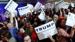 Trump remporte la primaire républicaine de Caroline du