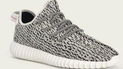 La Yeezy Boost 350 de Kanye West x Adidas: un succès