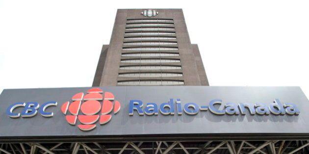 La CSN ne veut pas que Radio-Canada vende son siège social à
