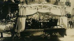 Le défilé de la Saint-Jean-Baptiste, de 1909 à aujourd'hui