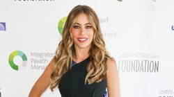 Sofia Vergara se montre sans maquillage sur