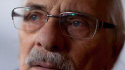 Le dernier survivant du camp d'extermination de Treblinka est