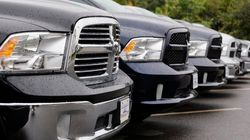 Fiat Chrysler obligé de racheter 200 000