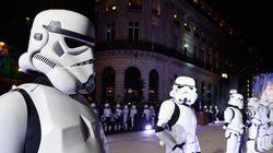 Pour les fans, «Star Wars» c'est un style de