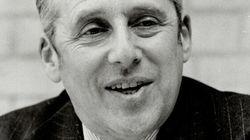 Le docteur Victor Goldbloom, l'homme aux quatre