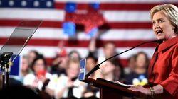 Primaires démocrates: Clinton remporte le