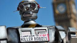 Des scientifiques contre les «robots