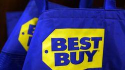 Vendredi fou: une panne du site de Best Buy