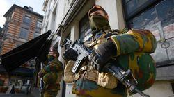 Attentats de Paris: nouvelle inculpation à Bruxelles pour attentats