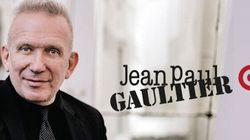 Jean-Paul Gaultier dessine une collection pour Target disponible en