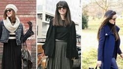 La mode modeste fait fureur au