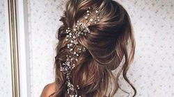 20 coiffures parfaites pour les Fêtes