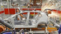Volkswagen détrône Toyota au premier semestre