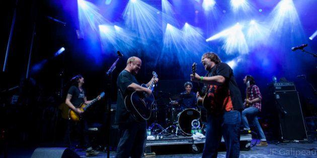 Amnesia Rockfest 2015: Snoop Dogg, Rob Zombie, Tenacious D et bien plus en