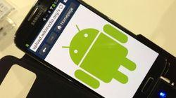 Une grave faille menace 95% des téléphones Android