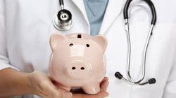 Rémunération des médecins: Québec a perdu le