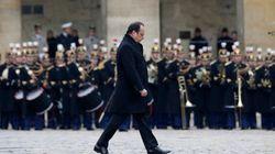 Hollande promet de détruire le groupe État
