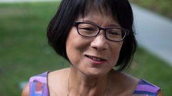 Olivia Chow candidate aux élections fédérales