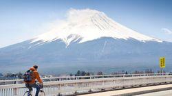 Le WI-FI au sommet du mont Fuji