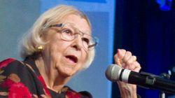 Lise Payette défend Jutra: la twittosphère réagit