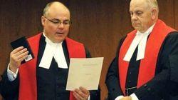 Nouveau juge à la Cour suprême du