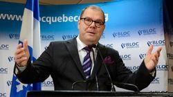 Mario Beaulieu ne sera pas candidat à la direction du Bloc