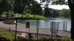 Le lac aux Castors bientôt