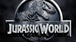 Jurassic World: Il vaut mieux être atteint