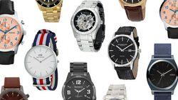 10 montres pour tous les budgets