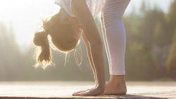 Le yoga: l'habileté à calmer