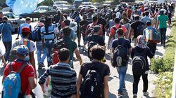 Non aux quotas de réfugiés, disent les pays du groupe de Visegrad