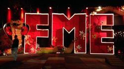 FME 2015, jour 1: la nuit, le