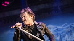 Iron Maiden reprend du service avec «The Book of Souls»