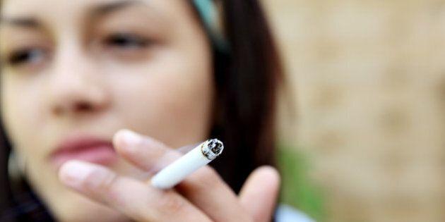La contrebande de tabac sévit dans les écoles, prévient l'Association des