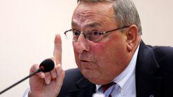 Le gouverneur du Maine a peur de la «mouche