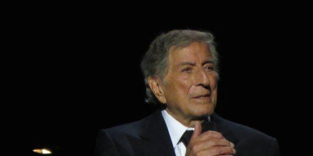 Tony Bennett au Casino de Montréal: les spectateurs seront