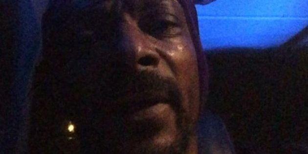 Snoop Dogg a filmé ses déboires avec la police en Suède