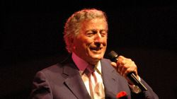 Un très court spectacle de Tony Bennett au Casino de