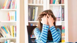 10 chiffres bouleversants sur la santé mentale des enfants