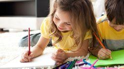 8 activités à faire en famille à la maison durant la